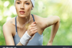 stock-photo-girl-in-sport-on-the-nature-75553501