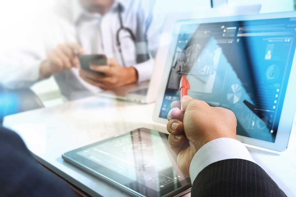 医院信息管理系统